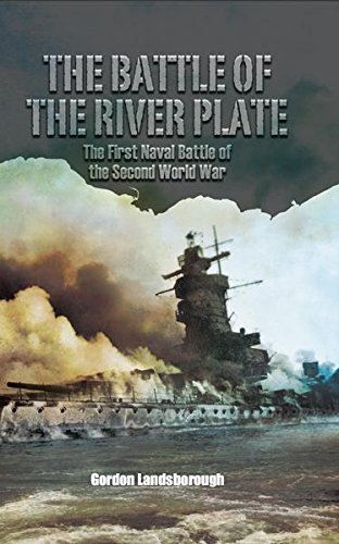 The Battle of the River Plate: The First Naval Battle of the Second World War  Test
