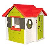 Smoby 7600810400 Casetta MY HOUSE immagine