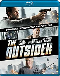 Outsider [Blu-ray] [2013] [US Import]