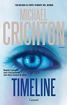 Timeline di [Crichton, Michael]