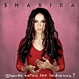 Shakira - Que Vuelvas