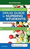 Mosby's Drug Guide for Nursing Students, 13e