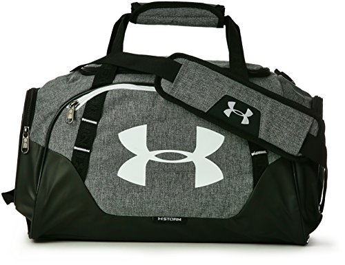 Under Armour UA Undeniable Duffle 3.0 XS Bolsa Deportiva