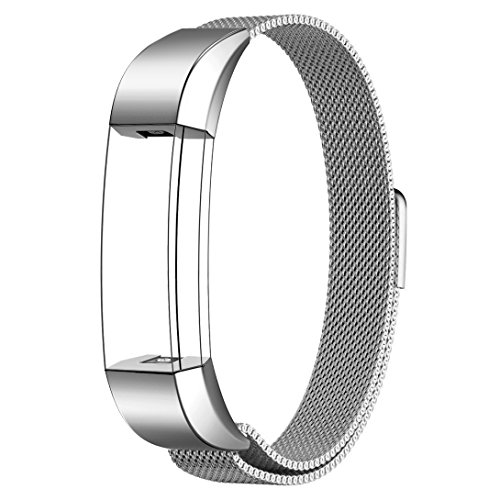 fitbit-alta-strap-metal-swees-milanese-magnetic-loop-replacement-strap-band-metal-stainless-steel-br