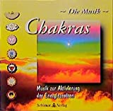 Chakras, Audio-CDs, Die Musik, 1 Audio-CD