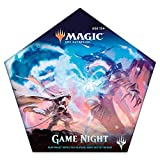 Magic The Gathering MTG-GNT-EN Spielnacht, Mehrfarbig