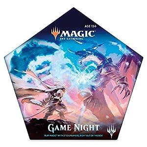 Magic The Gathering MTG-GNT-EN Game Night, Multi
