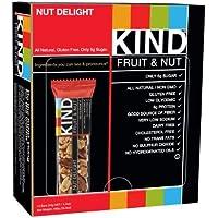KIND Fruit & Nut, Delight Dado, tutti