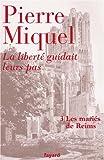 """Afficher """"La Liberté guidait leurs pas n° 3 Les mariés de Reims"""""""