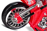 Toyz  Kindermotorrad Caretero Rebel - 8