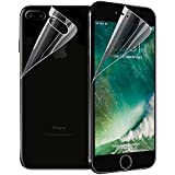 Plus TPU Guard Front+Back Hd Ultra Clear Film, Edge To Edge Screen Protector For Apple IPhone 7+