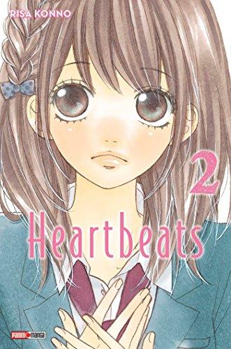 HEARTBEATS T02 par Konno Risa