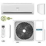 HEIKO Klimaanlage Wohnung - Komplett
