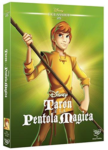 Taron e la Pentola Magica - Collection 2015 (DVD)
