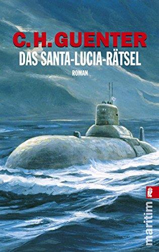 Das Santa-Lucia-Rätsel Lucia Boot