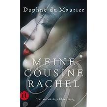 Meine Cousine Rachel: Roman (insel taschenbuch)