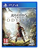 Assassin's Creed: Odyssey, PlayStation 4, Standard Edition