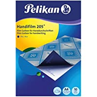 Pelikan 401398 - Papel, A4, color azul