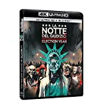 La Notte del Giudizio: Election Year (Blu-Ray 4K Ultra HD + Blu-Ray)