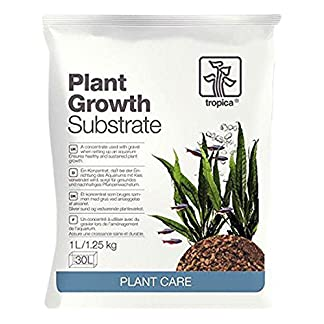 Tropica Plant Growth Aquarium Health Soil Substrate, 1 Litre 7