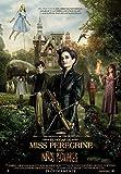 El Hogar De Miss Peregrine Para Niños Peculiares Blu-Ray [Blu-ray]