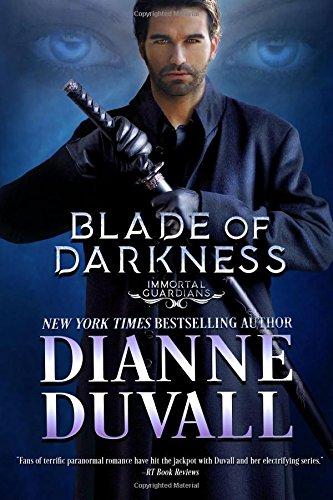 Blade of Darkness: Volume 7 (Immortal Guardians)