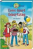 Conni-Erzählbände 4: Conni feiert Geburtstag (farbig illustriert) (4)