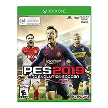 Pro Evolution Soccer 2019 - Xbox One Standard Edition