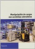 Best La venta de libros Aprendizaje - Manipulación de cargas con carretillas elevadoras Review
