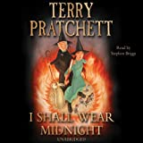 I Shall Wear Midnight: Discworld Book 38, (Discworld Childrens Book 5)