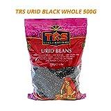 TRS Urid Black Whole 500g