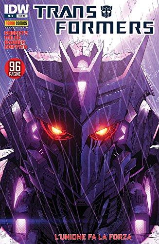 Transformers 3 - L'unione fa la forza