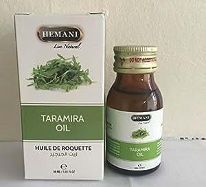 Hemani Taramira/Tarameera Oil 30ml