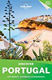 Lonely Planet Discover Portugal: Top Sights, Authentic Experiences