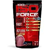 [Sponsorisé]100% iso force Isolation de la protéine de lactosérum 907 gr (Vanille)