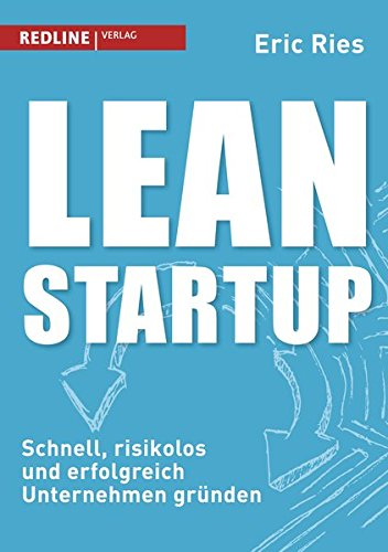 Lean Startup – Eric Ries
