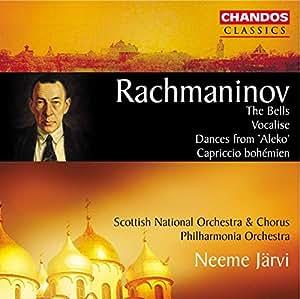 Neeme Järvi Conducts Rachmaninov