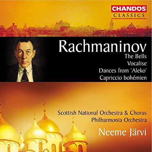 Rachmaninov / the Bells