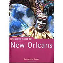The Rough Guide to New Orleans 2 (Rough Guide Mini Guides)