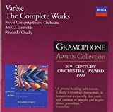 Orch Wrks / Chailly Dgr2 by Imports