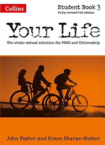 Your Life – Student Book 3