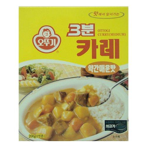 ottogi-3-minutes-curry-medium-hot-200g