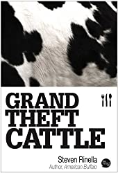 Grand Theft Cattle (English Edition)
