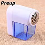 EasyBuy India Na : 2017 Hot 1 Pc Electric Fuzz Cloth Pill Lint Remover Wool Sweater Fabric Shaver Trimmer Drop Shipping
