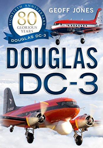 DC-3 in Civil Service (Flugzeug Paint Kit)