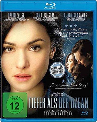 Tiefer als der Ozean [Blu-ray]