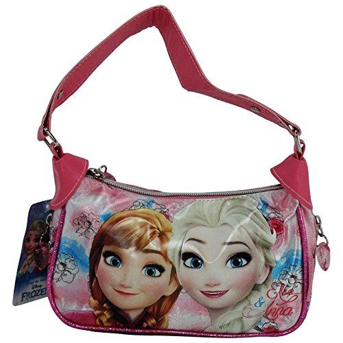Disney Frozen Magic Sac à Main à l'èpaule Baguette