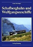 Schafbergbahn und Wolfgangseeschiffe - Gunter Mackinger