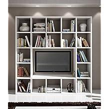 Amazon.it: Mobile libreria e porta Tv