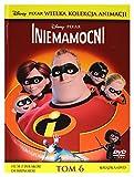 Gli Incredibili - Una 'normale' famiglia di supereroi [DVD] [Region 2] (Audio italiano. Sottotitoli in italiano)